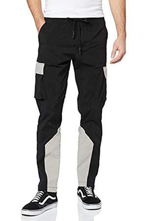 Jack & Jones Jjiace Jjstan Cargo Pant Tc419 Akm, Pantalón de vestir Hombre
