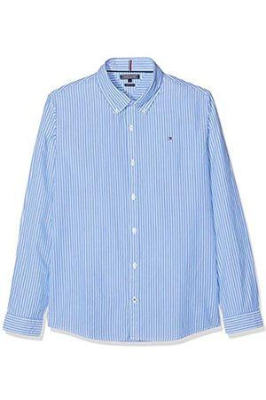 Tommy Hilfiger Boys Stripe L/s Blusa