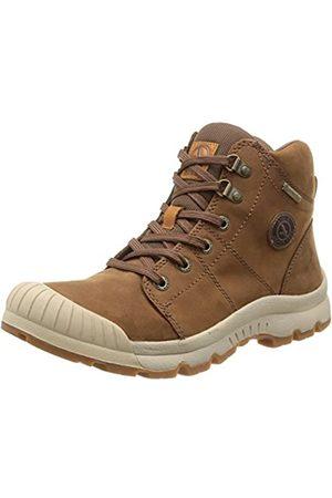 Aigle TENERE Leather & GTX, Zapatos de Low Rise Senderismo para Hombre, (Camel)