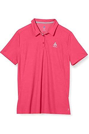 Odlo Polo Shirt s/s F-Dry, Mujer