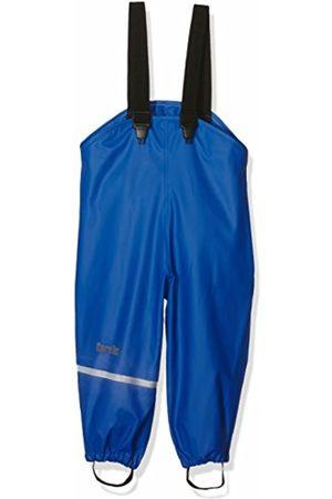 CareTec Pantalones Impermeable Unisex Niños, (Ocean blue)