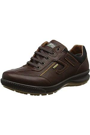 Grisport Arran, Zapatos de Low Rise Senderismo para Hombre, (Brown)