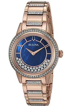 BULOVA Reloj de Pulsera 98L247