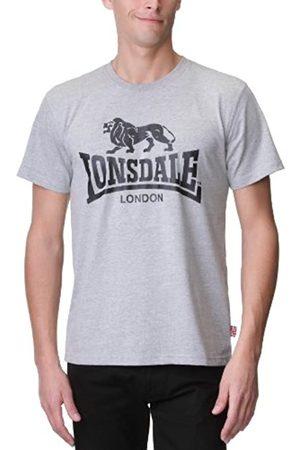 Lonsdale London T-Shirt Logo Camiseta
