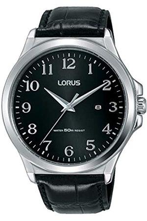 Lorus RelojAnalógicoparaHombredeCuarzoconCorreaenCueroRH969KX8