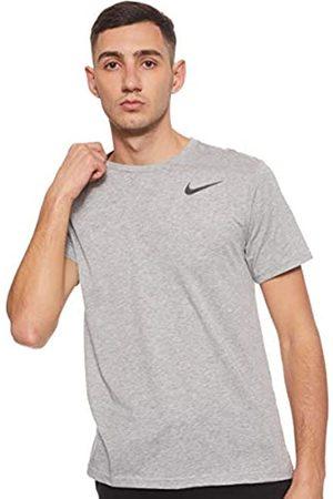 Nike M Nk BRT Top SS Hpr Dry Camiseta de Manga Corta, Hombre