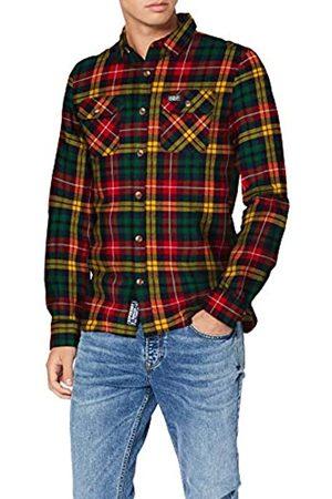 Superdry Classic Lumberjack Shirt Camisa