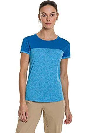 Berghaus UK Voyager Long Sleeve Crew Tech Camiseta, Mujer