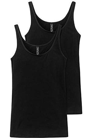 Schiesser Trägertop (2er Pack) Camiseta Interior