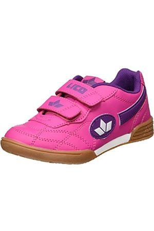 LICO Bernie V, Zapatillas de Deporte Interior para Niñas