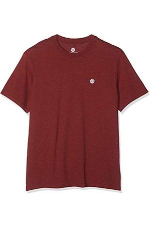 Element Ambience Camiseta de Manga Larga para Hombre Q1LSB2ELF9