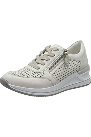 Remonte D3200, Zapatillas para Mujer, (Bianco 80)