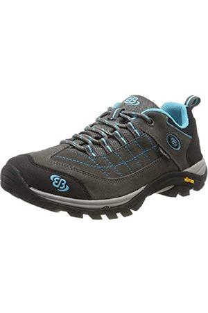 Bruetting Mount Crillon, Zapatos de Low Rise Senderismo para Mujer
