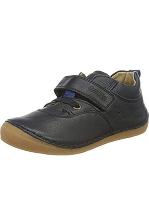 Froddo G2130189 Boys Shoe, Mocasines para Niños, (Dark Blue I17)