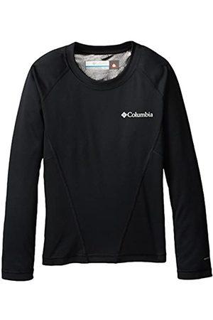 Columbia Midweight Crew 2 Camiseta, Unisex niños
