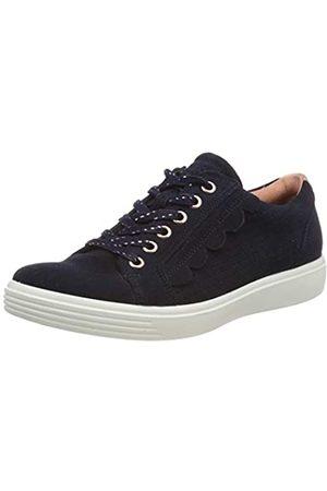Ecco S7 Teen, Zapatillas para Niñas, (Night Sky 5303)