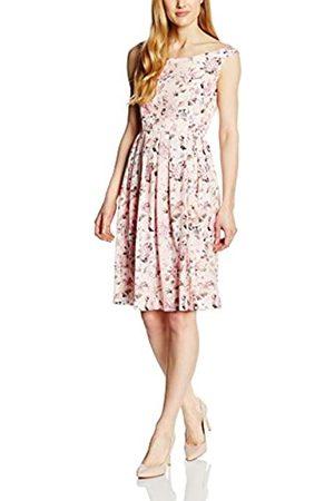 Swing 116-500230-81 - vestido Mujer, (rosé/ecrue 6994)
