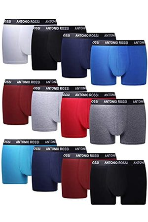 FM London Fitted Boxer