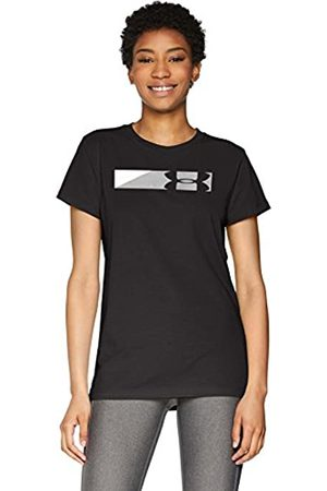 Under Armour Sportstyle Graphic Camiseta de Manga Corta, Mujer