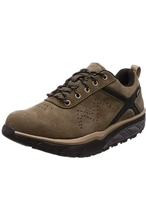 Mbt KIBO GTX M, Zapatos de Cordones Oxford para Hombre, (Brown 22t)