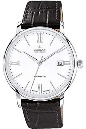 DUGENA Premium - Reloj de automático para Hombre, con Correa de Cuero