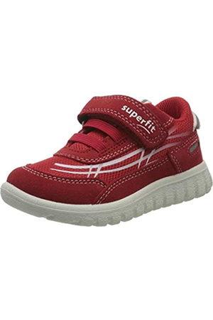 Superfit Sport7 Mini, Zapatillas para Niños, (Rot 50)