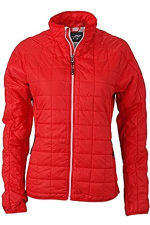 James & Nicholson – Hybrid Jacket Chaquetas, Mujer, Hybrid Jacket
