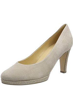 Gabor Shoes Gabor Fashion, Zapatos de Tacón para Mujer, ( /Honey)