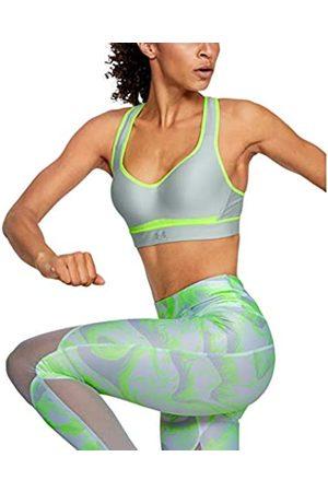Under Armour Warp Knit High Impact Sujetador Deportivo, Mujer
