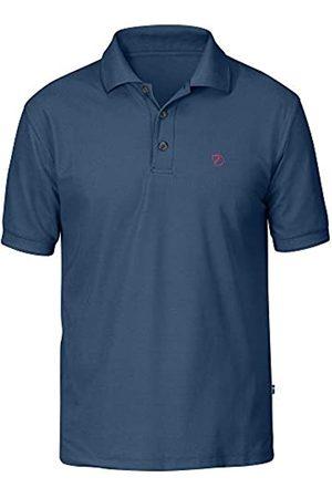 Fjällräven Crowley Pique Shirt M Camiseta, Hombre