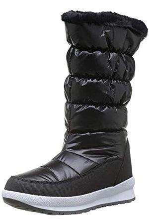 CMP Holse, Botas de Nieve para Mujer, (Nero U901)