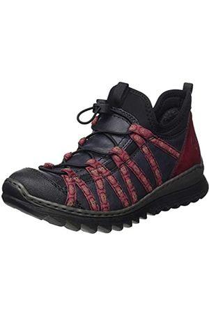 Rieker Herbst/Winter, Zapatillas para Mujer