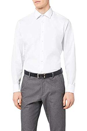 Seidensticker Business Kent, Camisa Para Hombre