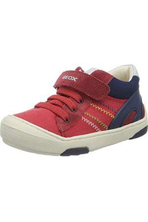 Geox B JAYJ Boy C, Zapatillas para Bebés, (Red C7000)