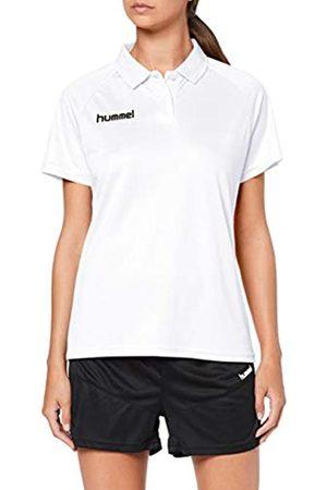 Hummel Core Functional Polo Camisa, Mujer