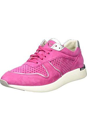 Sioux Malosika-705, Zapatillas para Mujer, (Pink/Perla 009)