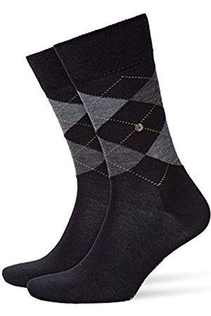 Burlington 21182 Edinburgh SO - Calcetines cortos para hombre
