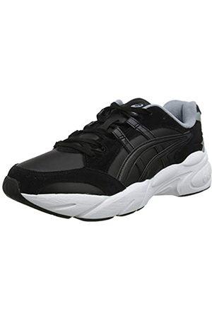 Asics Gel-BND, Zapatillas de Balonmano para Hombre, (Black/Black 001)