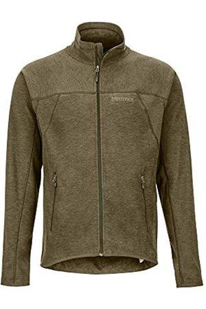 Marmot Pisgah Fleece Jacket Polar, Chaqueta Outdoor, Transpirable, Resistente Al Viento, Hombre