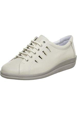 Comfortabel 950129 - Zapatos de Cordones de Cuero para Mujer, Color