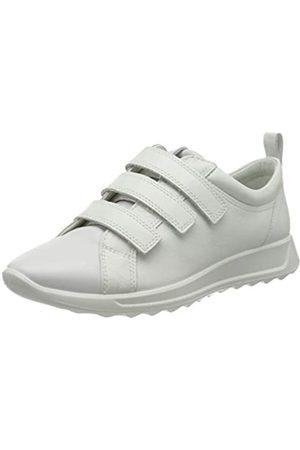 Ecco FLEXURERUNNERW, Zapatillas para Mujer, (White 1007)