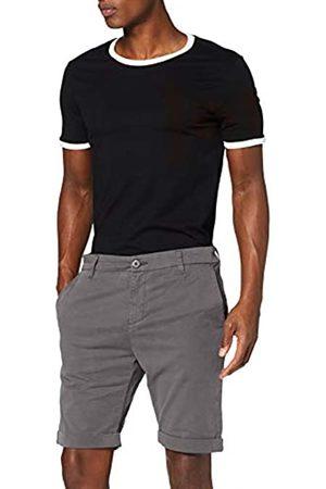 Urban classics Stretch Turnup Chino Shorts Pantalones Cortos 38W para Hombre