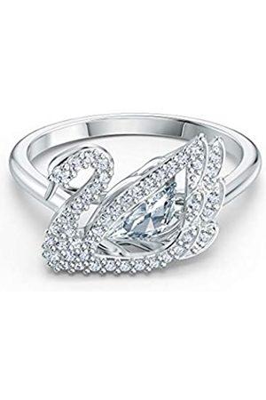 Swarovski 5534842 - Anillo de Cristal para Mujer