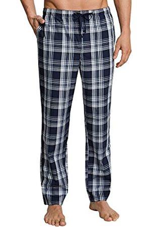 Schiesser Mix & Relax Hose Lang Pantalones de Pijama