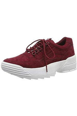 Marco Tozzi 2-2-23732-33, Zapatillas para Mujer, (Chianti 503)
