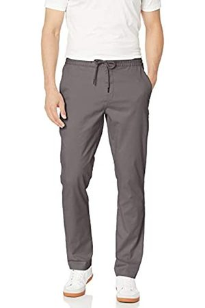Goodthreads Athletic-Fit Washed Chino Drawstring Pant Casual-Pants