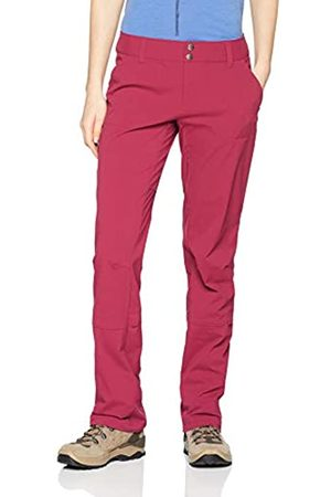 Columbia Mujer Pantalón de Senderismo, Saturday Trail Pant, Nailon, Talla US: W4/R/ (EU W36/R)