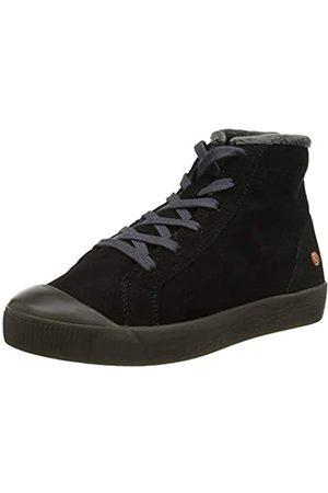 softinos Kip405sof, Zapatillas Altas para Mujer, (Black 019)