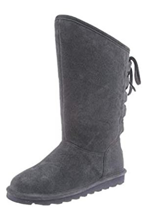 Bearpaw Phylly, Botas Slouch para Mujer, (Charcoal 030)
