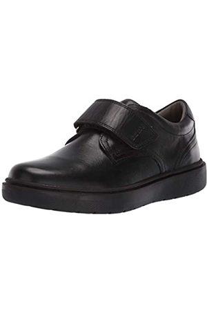 Geox J Riddock Boy G, Zapatillas para Niños, (Black C9999)